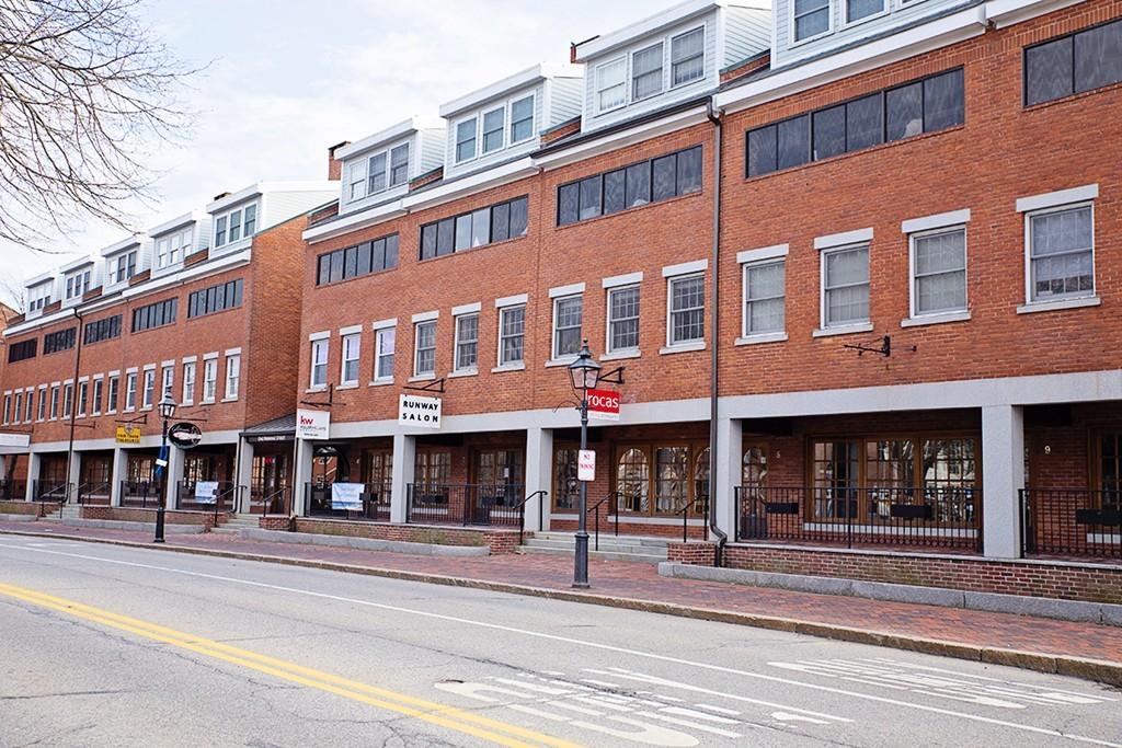 Property for sale at 1 Merrimac St., Newburyport,  MA 01950