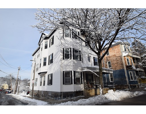 Multi-Family Home for Sale at 29 Brookside Avenue Boston, Massachusetts 02130 United States
