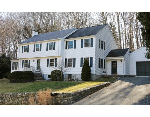 45 Washburn Avenue Wellesley MA
