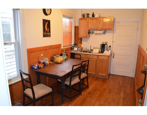 Additional photo for property listing at 791 Columbia Road  Boston, Massachusetts 02125 Estados Unidos