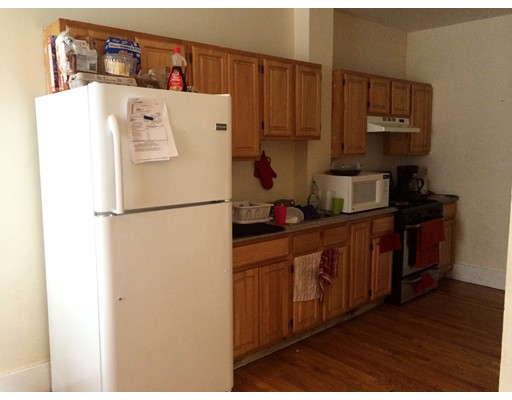 Single Family Home for Rent at 128 Calumet Street Boston, Massachusetts 02120 United States