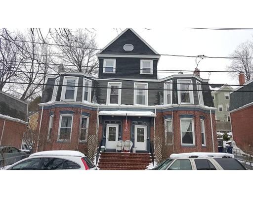 26 Newton Street Boston MA 02135
