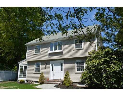 6  Windsor Road,  Milton, MA