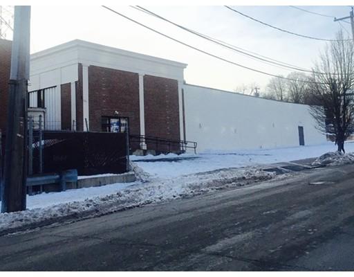 商用 为 销售 在 15 Joyce Street 15 Joyce Street 林恩, 马萨诸塞州 01902 美国