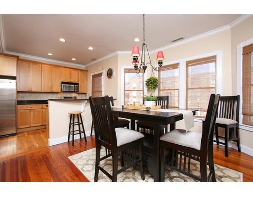 Condominium for Sale at 24 Lexington Street Boston, Massachusetts 02129 United States