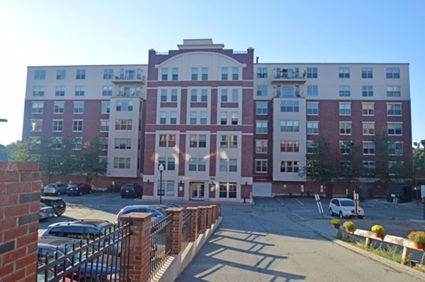 70 WASHINGTON STREET #608, HAVERHILL, MA 01830