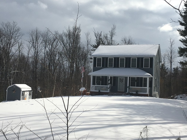 Photo #1 of Listing 40 Pitcherville Road