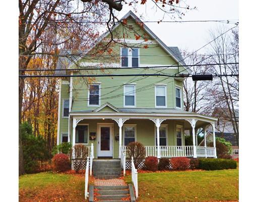 Rental Homes for Rent, ListingId:37275282, location: 257 MERRIAM AVE Leominster 01453