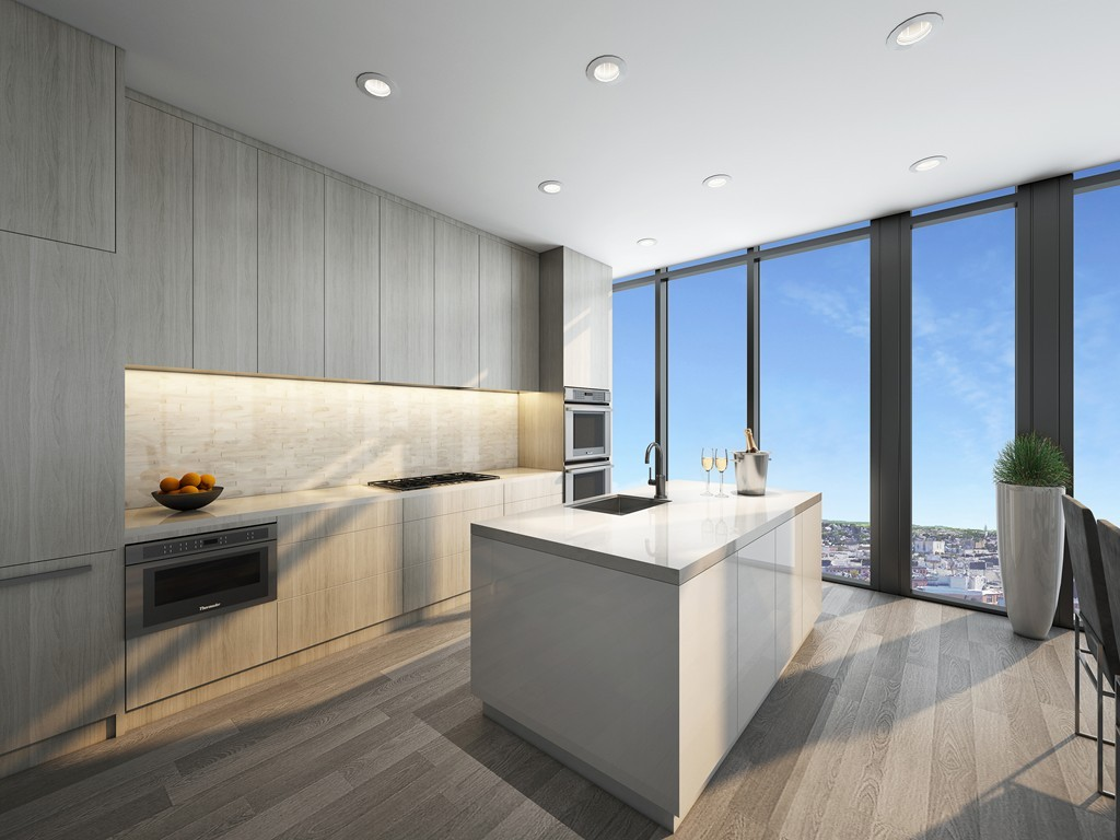 $1,220,000 - 2Br/2Ba -  for Sale in Boston