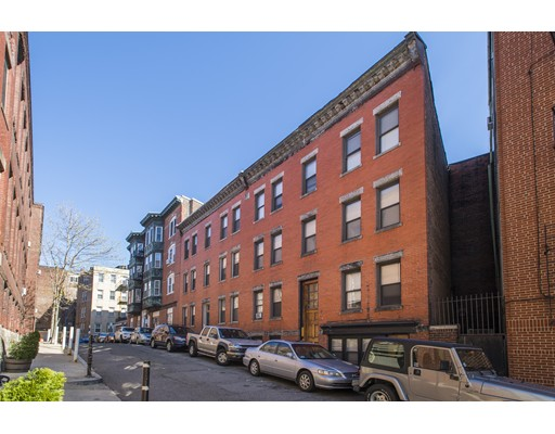 36 Lewis Street Boston MA 02113