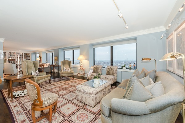 $2,550,000 - 2Br/3Ba -  for Sale in Boston