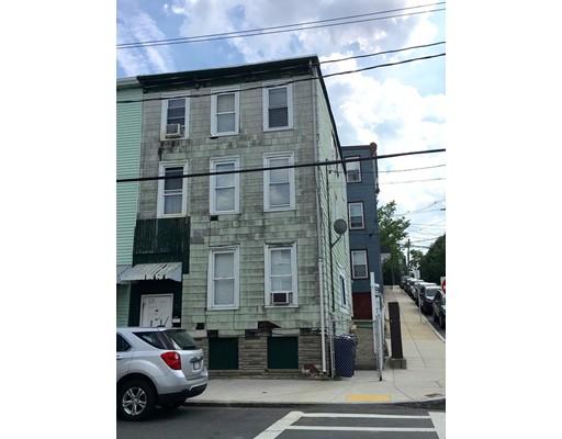 153 Everett Street Boston MA 02128