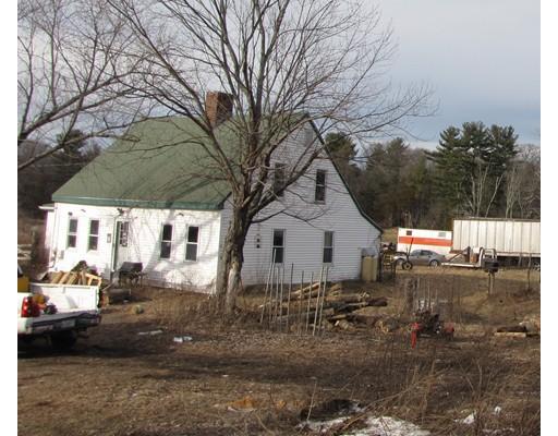 Casa Unifamiliar por un Venta en 8 Wayside Road Natick, Massachusetts 01760 Estados Unidos