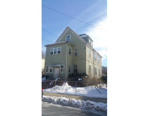 162 Roslindale Avenue Boston MA 02131