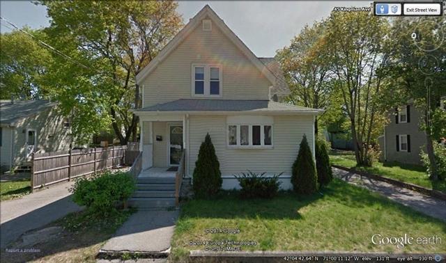 48 Kingman Ave, Brockton, MA, 02302 Primary Photo