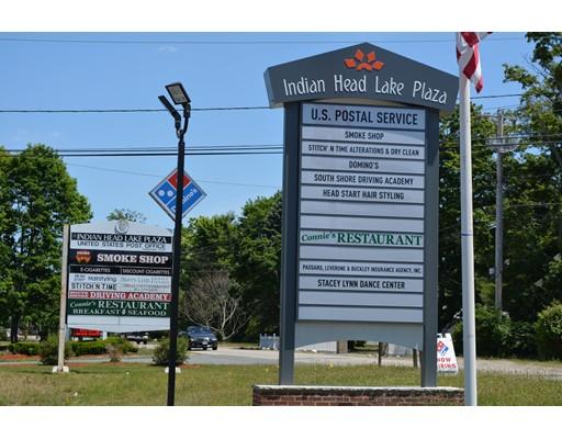 Коммерческий для того Аренда на 270 Main Street 270 Main Street Hanson, Массачусетс 02341 Соединенные Штаты