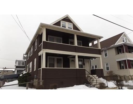 Apartment for Rent at 28 Chester St #1+2+3 28 Chester St #1+2+3 Malden, Massachusetts 02148 United States