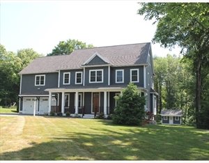 5 Orchard Road  is a similar property to 18 Washington St  Bedford Ma