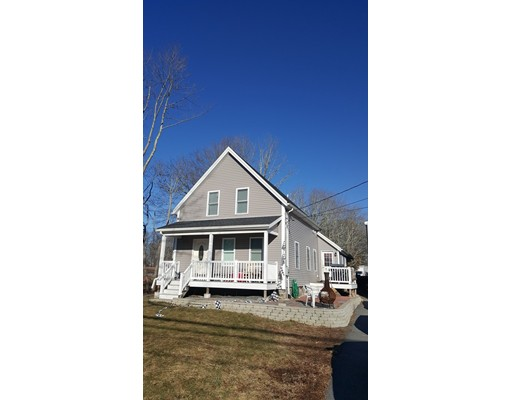 Commercial for Sale at 1753 Broadway 1753 Broadway Raynham, Massachusetts 02780 United States