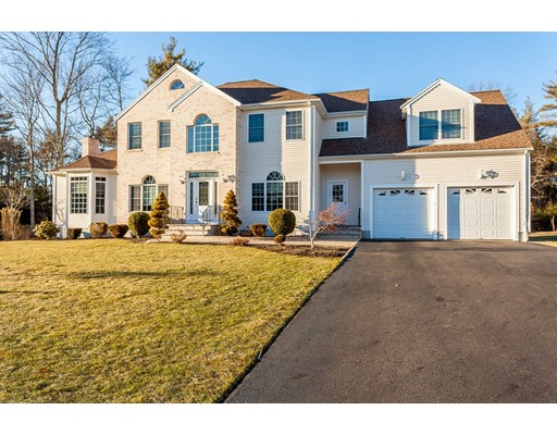 52  PRINCESS LANE,  Raynham, MA
