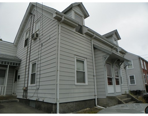 Picture 2 of 237-239 Water St  Quincy Ma 3 Bedroom Multi-family
