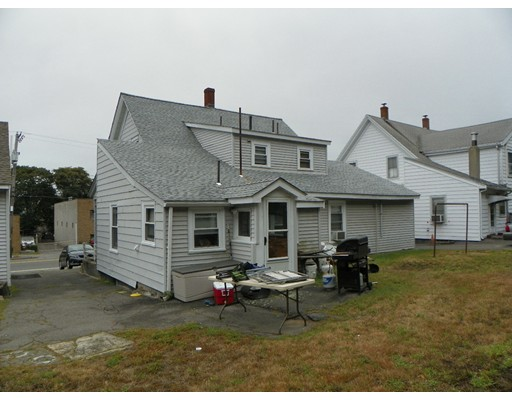 Picture 3 of 237-239 Water St  Quincy Ma 3 Bedroom Multi-family