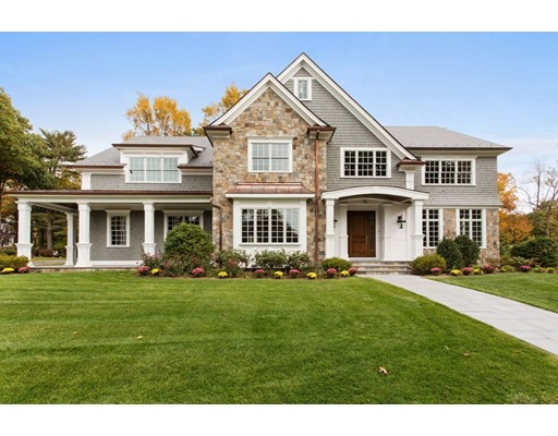 31 Woodchester Road, Wellesley, MA