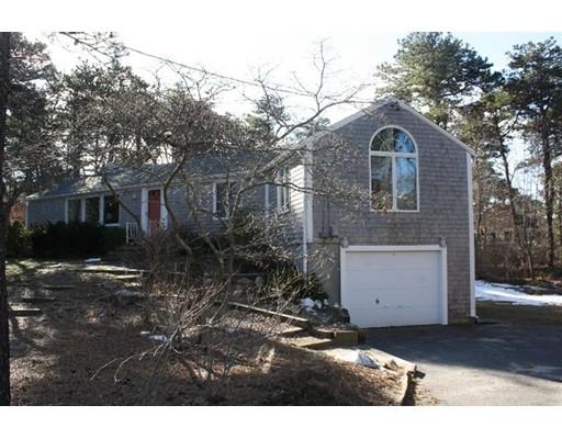 独户住宅 为 销售 在 75 Pine Woods Road 伊斯顿, 马萨诸塞州 02642 美国