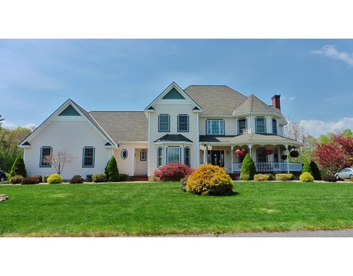 6  Briar Spring,  South Hadley, MA