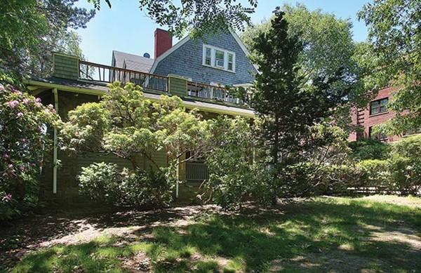 155 Kilsyth Rd, Boston MA, MA, 02135 Primary Photo