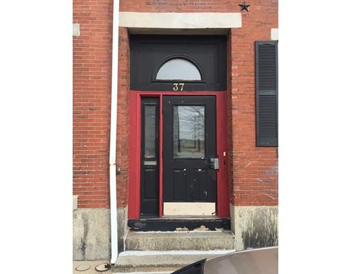 37 Essex Street Boston MA 02129