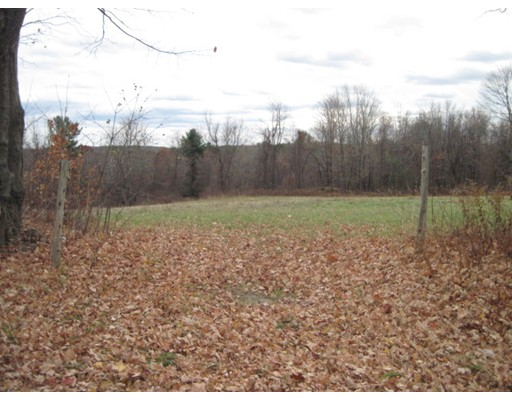 Land for Sale at North Road Hardwick, 01037 United States