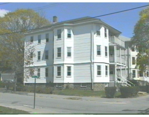 Multi-Family Home for Sale at 48 Oxford Avenue Belmont, Massachusetts 02478 United States