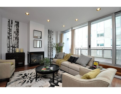 88 Kingston, #7F