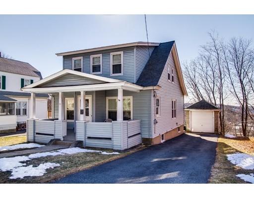 71 Barnard Rd., Worcester, MA 01605