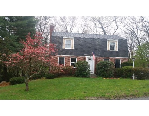 Rock O Dundee Rd is a similar priced home to 8 Rock O Dundee Rd in Andover Ma