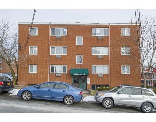 Multi-Family Home for Sale at 256 Parker Hill Avenue Boston, Massachusetts 02120 United States