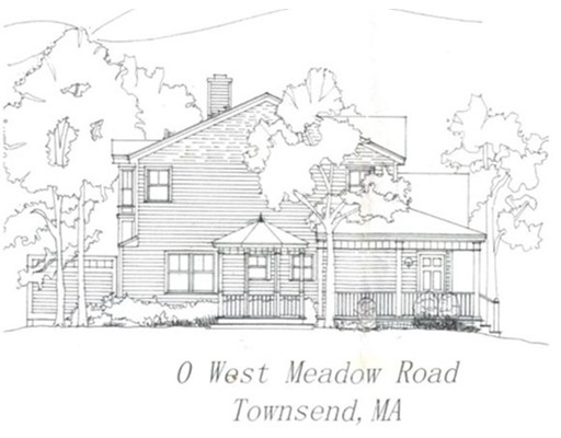 Terrain pour l Vente à Address Not Available Townsend, Massachusetts 01469 États-Unis