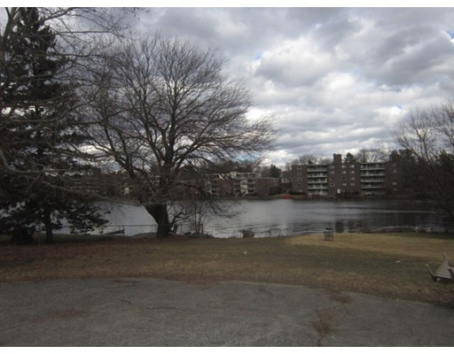Single Family Home for Sale at 47 Spy Pond Lane Arlington, Massachusetts 02474 United States