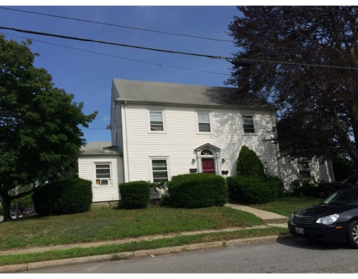 Multi-Family Home for Sale at 410 Laurel Hill Avenue Cranston, Rhode Island 02920 United States