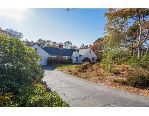 307  Riverview Drive,  Chatham, MA