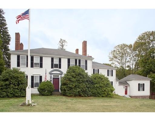 Additional photo for property listing at 156 Main Street  Kingston, Massachusetts 02364 United States