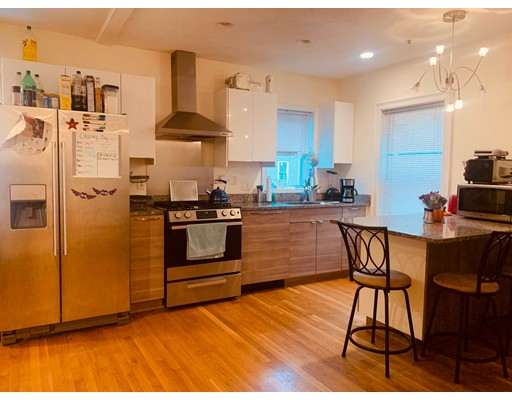 Additional photo for property listing at 128 Hillside Street  Boston, Massachusetts 02120 Estados Unidos