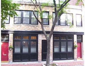 38 Melrose St B is a similar property to 1 Rollins St  Boston Ma