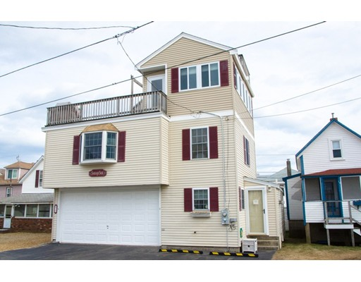 18  OLD TOWN WAY,  Salisbury, MA