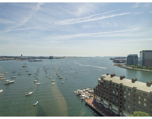 Additional photo for property listing at 65 East India Row 65 East India Row Boston, Massachusetts 02110 États-Unis