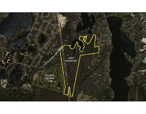 Land for Sale at Address Not Available Plymouth, Massachusetts 02360 United States