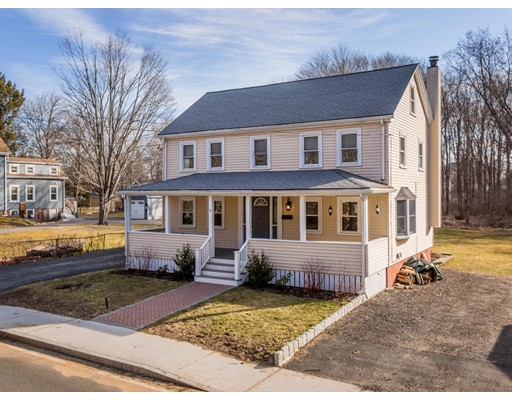 37  Gardner St.,  Salisbury, MA