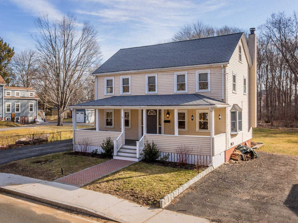 Property for sale at 37 Gardner St., Salisbury,  MA 01952