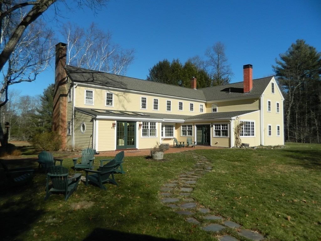 Property for sale at 73 Middleton Road, Boxford,  MA 01921